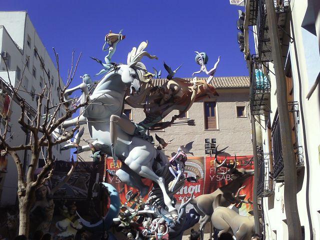 Flla del Pilar 2013
