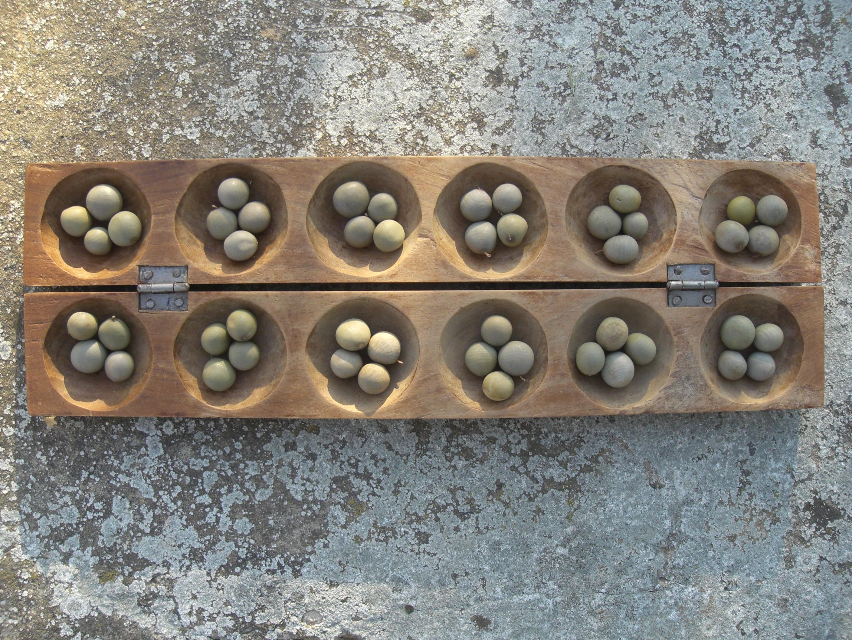 juego semillas