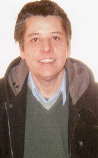Enrique Fornes Angeles