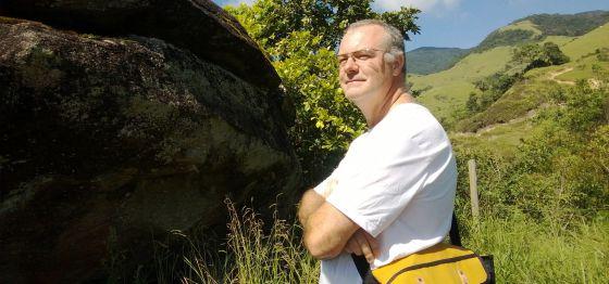 Gonzalo Alonso Hernandez biologo español asesinado en brasil