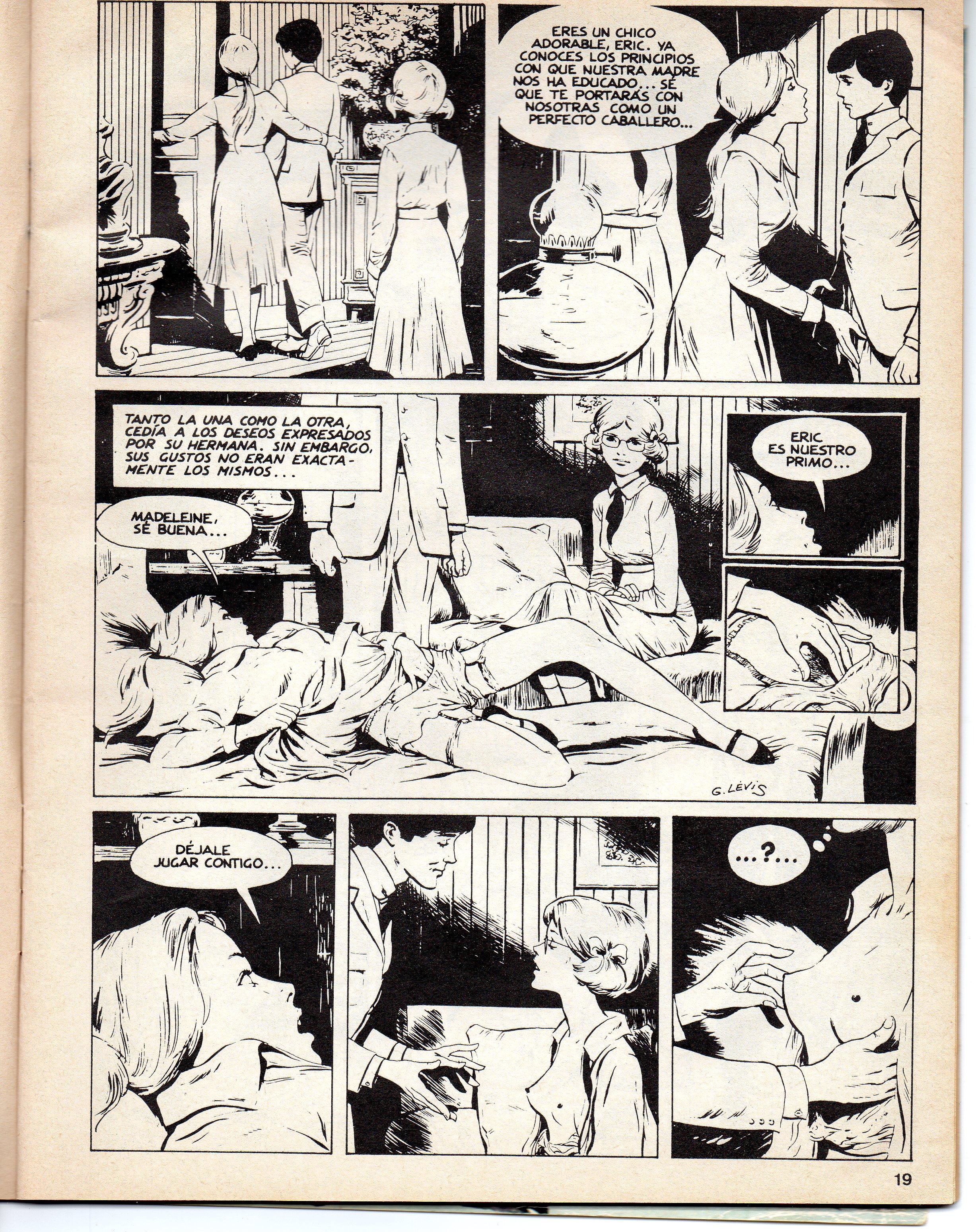 comic erotico de dibujos: