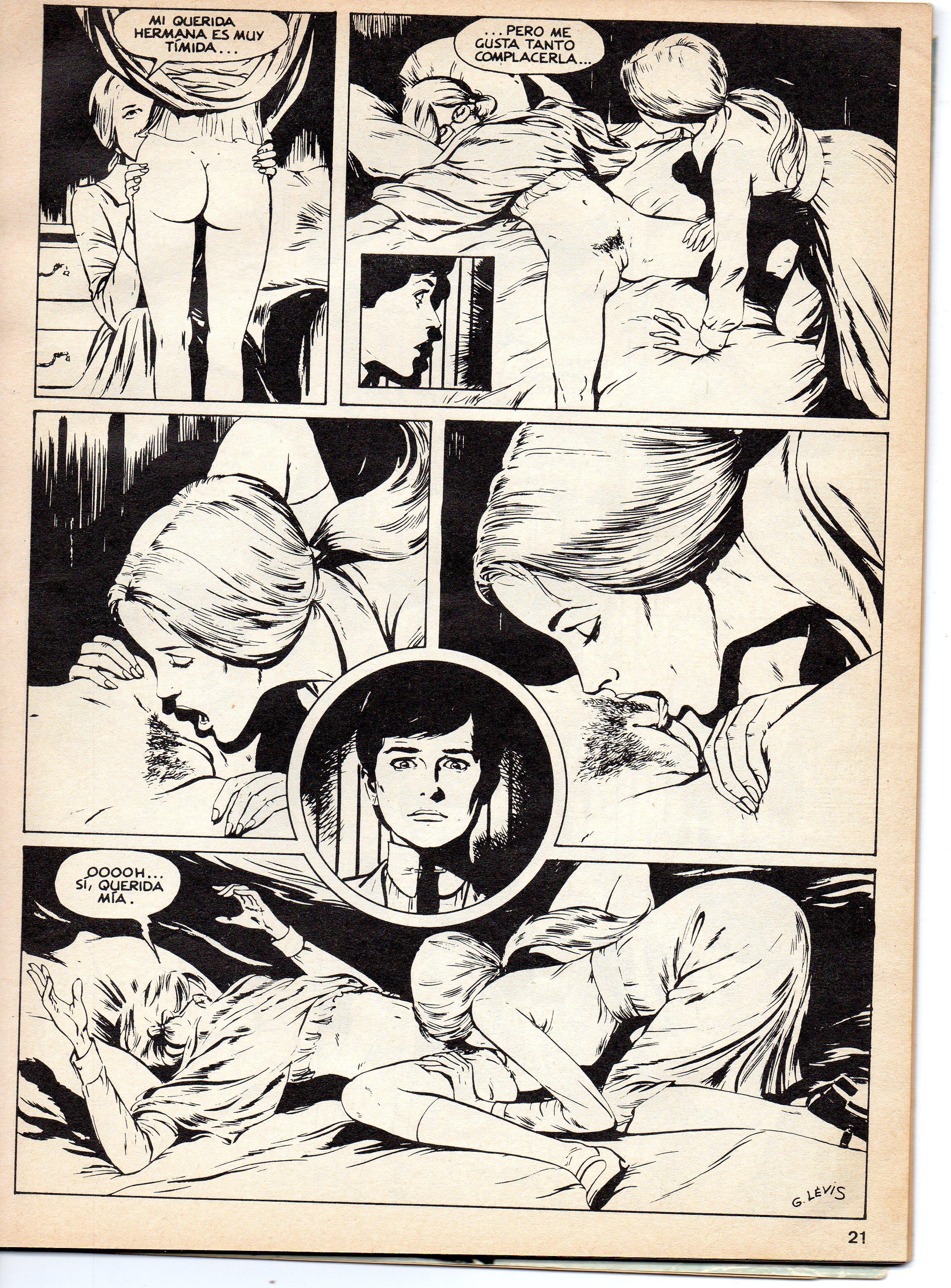 comics eroticos