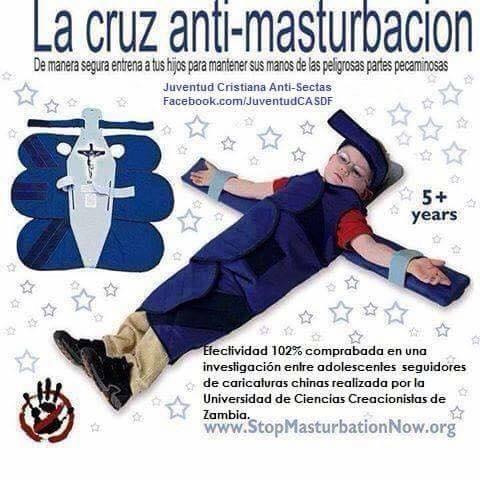 antimasturbacion