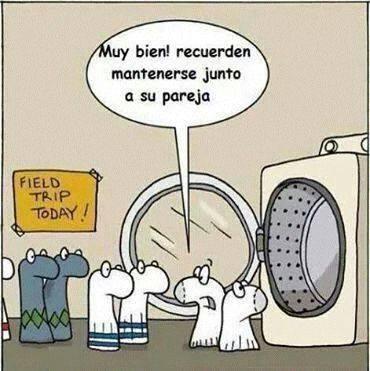 calcetines pareja