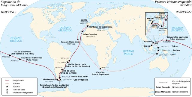 Magellan_Elcano_Circumnavigation-es.svg