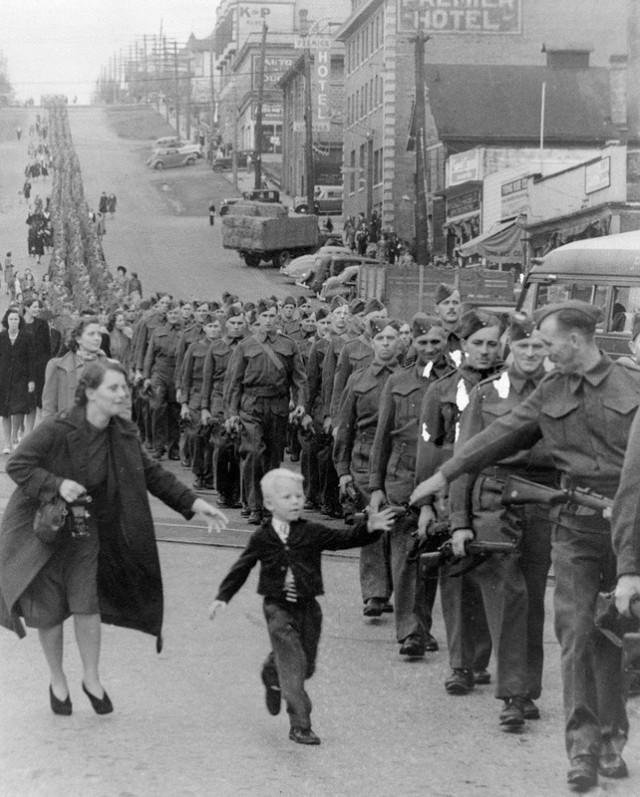 wait for me daddy esperame papa de claude p. dettloff en new westminster canada 1 de octubre 1940